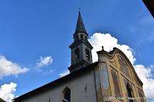 Parrocchia San Lorenzo, Pinzolo, Italy