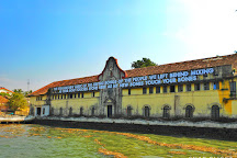 Fort Kochi Beach, Kochi (Cochin), India