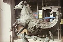 Porthcawl Museum, Porthcawl, United Kingdom