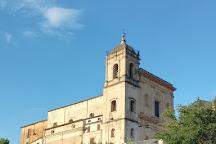 Chiesa e Convento di San Francesco di Paola, Cosenza, Italy