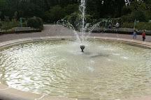 Arquebuse Garden, Dijon, France
