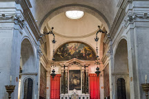 Church of San Giovanni Elemosinario, Venice, Italy
