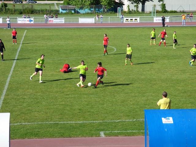 District du Tarn de Football
