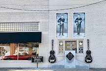Everly Brothers Monument, Central City, United States