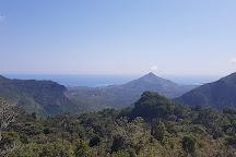Macchabee Viewpoint, Riviere Noire, Mauritius