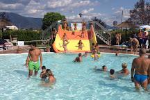 Amusement Park Piccolo Mondo, Madonna Dell'Acqua, Italy