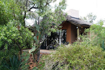Ukuthula Bush Spa, Cullinan, South Africa