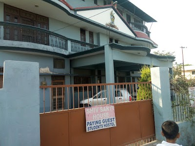 Amrawati Colony