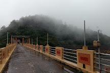 Siruvani Reservoir, Palakkad, India