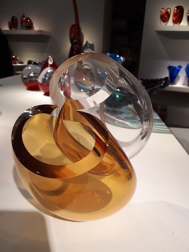 Peter Layton London Glassblowing