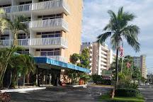 South Florida Diving Headquarters, Pompano Beach, United States