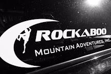Rockaboo Mountain Adventures, Jasper, Canada