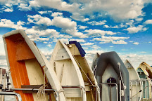 St. Kilda Beach, St Kilda, Australia