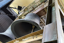 Carillon, Berlin, Germany