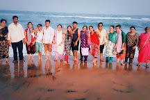 Nagore Beach, Nagore, India