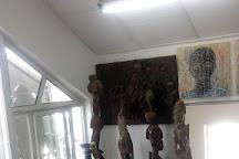 Nike Art Gallery, Lagos, Nigeria