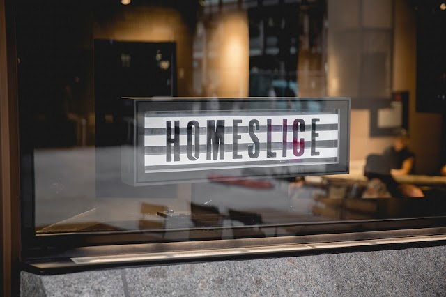 Homeslice City