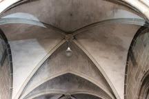 Notre Dame de Folgoet, Le Folgoet, France