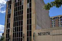 Wisconsin Veterans Museum, Madison, United States