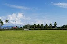 Shiraya Seaside Park, Tahara, Japan