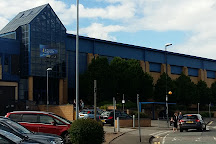 Fenton Manor Sports Complex, Stoke-on-Trent, United Kingdom