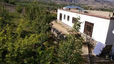 Baba Girls School