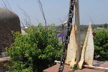 INS Khukri Memorial, Diu, India