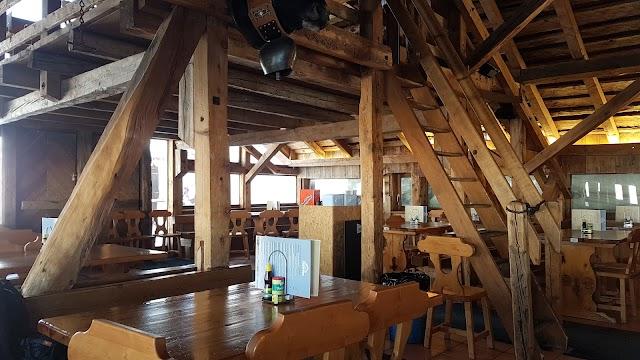Restaurant des Chottes