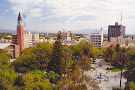 Plaza 25 de Mayo de San Juan