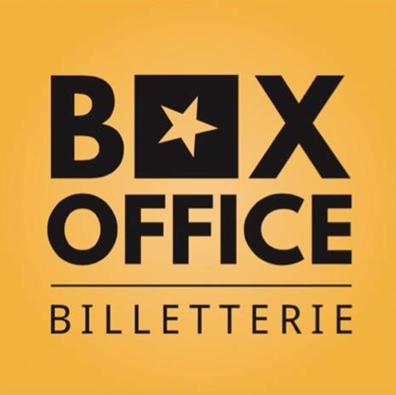 Box Office - Billetterie
