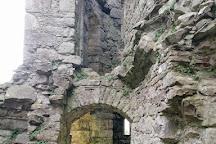 Monea Castle, Enniskillen, United Kingdom