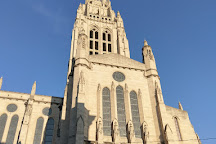 East Liberty Presbyterian Church, Pittsburgh, United States