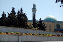 Mosque Mir Movsum Agha, Shuvelan, Azerbaijan
