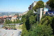 Palazzo Graziani, City of San Marino, San Marino