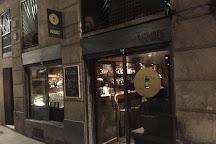 Paspartu, Barcelona, Spain
