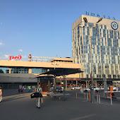Железнодорожная станция  Rostov On Don Old Airport