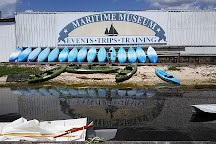 Apalachicola Maritime Museum, Apalachicola, United States