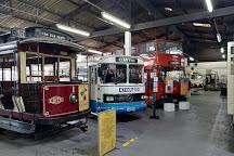 Museu dos Transportes, Sao Paulo, Brazil