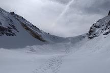 Refuge du Prariond Par Les Gorges de Malpasset, Val d'Isere, France