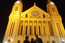 Igreja Matriz Sao Pedro Apostolo, Gaspar, Brazil