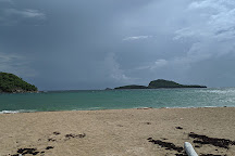 Levera Beach, Levera National Park, Grenada