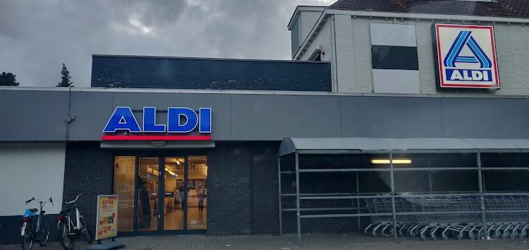 ALDI Tilburg
