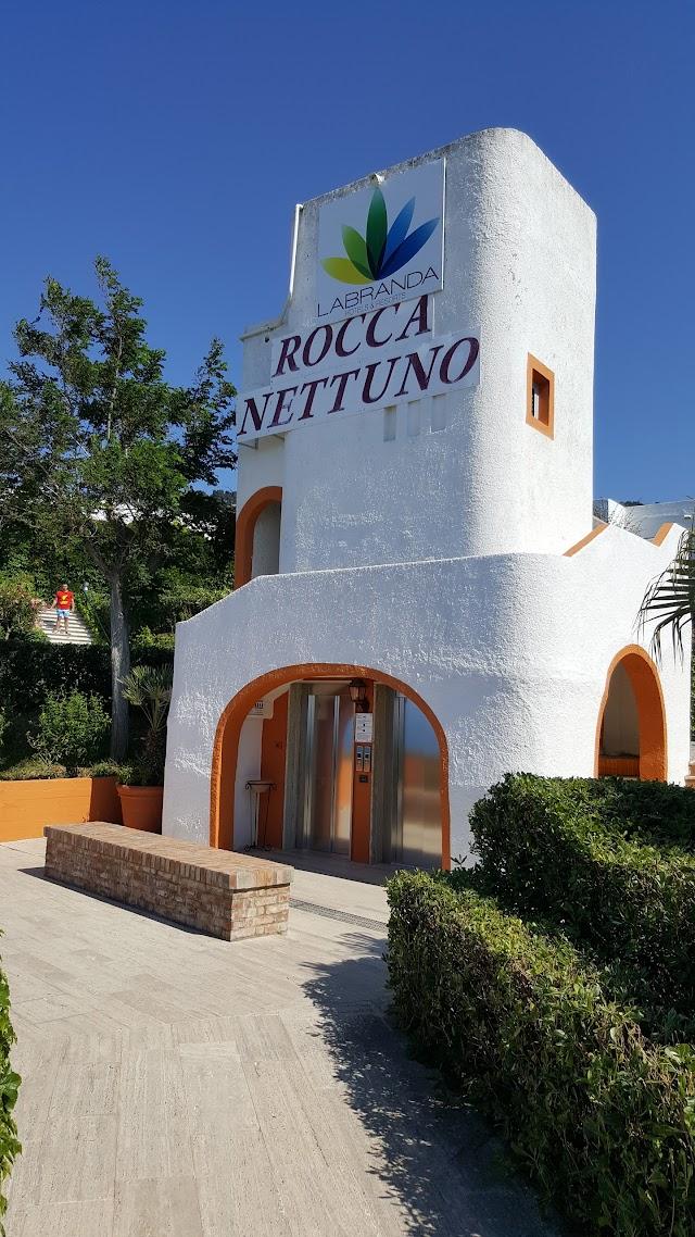 Rocca Nettuno Tropea Labranda