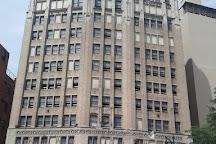 Detroit Downtown, Detroit, United States