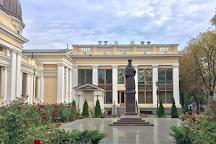 Spaso-Preobrazhensky Cathedral, Odessa, Ukraine