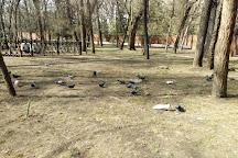 Park Named After Panfilov's 28 Guardsmen, Almaty, Kazakhstan