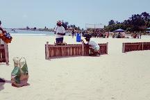 Tarkwa Bay Beach, Lagos, Nigeria