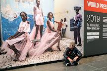 World Press Photo, Amsterdam, The Netherlands