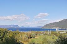 Kvinnherad Golfklubb, Husnes, Norway