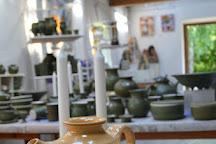 Jans Keramik, Nexoe, Denmark